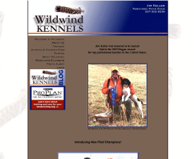 Wildwind Kennels